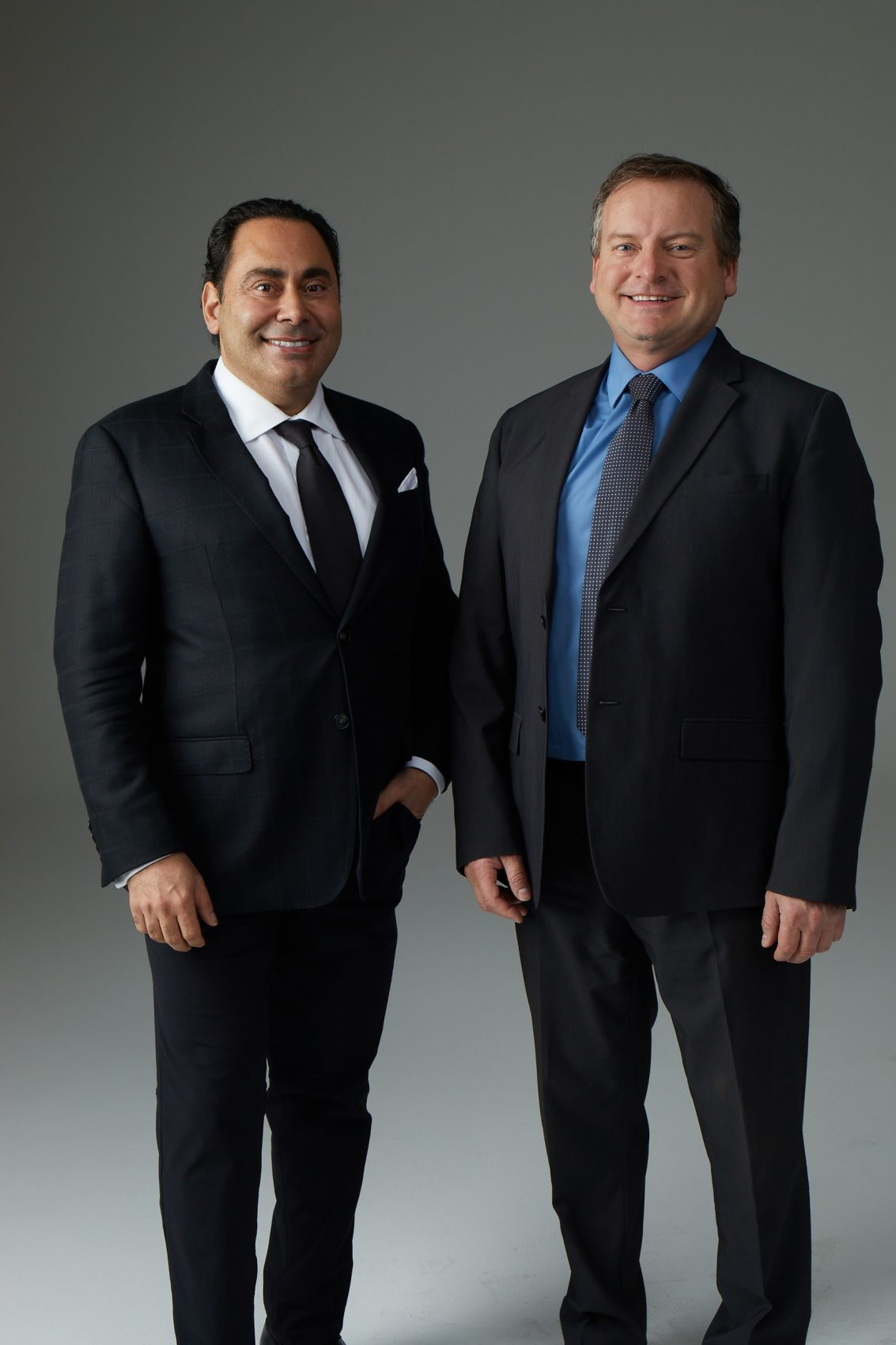 Dr. Daniel Yamini and Dr. Steven Svehlak, Los Angeles Top Surgeons