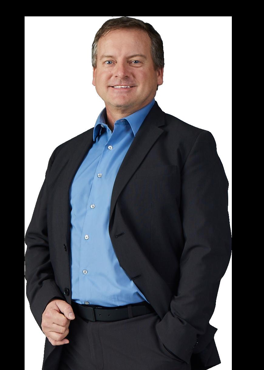 Dr Steven Svehlak