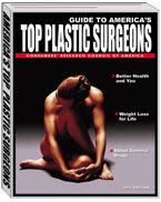 Consumer Research Council's Guide to America's Top Plastic Surgeons