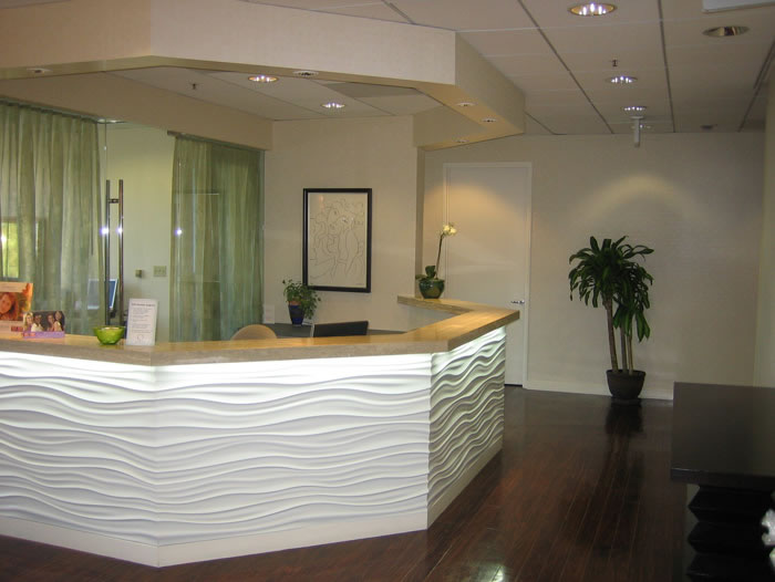Sunset Cosmetic Surgery Office Tour Los Angeles